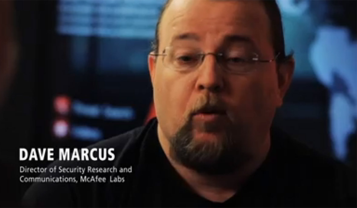 McAfee delivers strong, fast and scalable protection for endpoints.