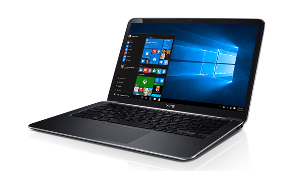 Ultrabook Laptop