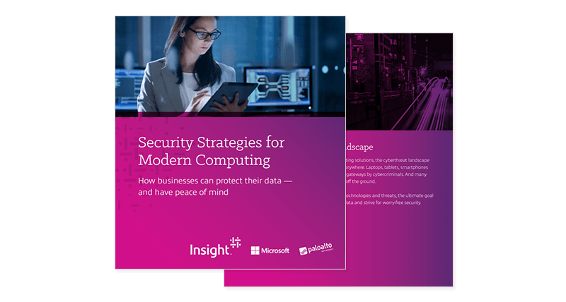 Security Strategies for Modern Computing ebook available for download